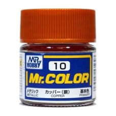 Mr.Color 10 Copper
