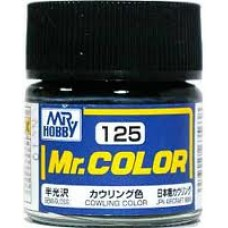 Mr.Color 125 Cowling Color