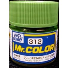 Mr.Color 312 Green FS34227