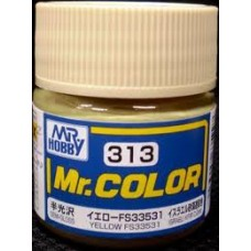 Mr.Color 313 Yellow FS33531