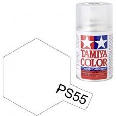 Tamiya Color PS-55 Flat Clear
