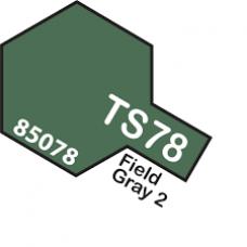 Tamiya Color TS-78 Field Gray