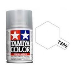 Tamiya Color TS-80 Flat Clear