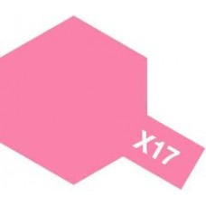 Tamiya Color X-17 Pink