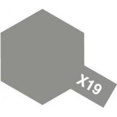 Tamiya Color X-19 Smoke