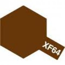 Tamiya Color XF-64 Red Brown