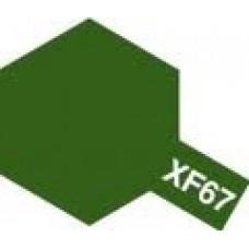 Tamiya Color XF-67 Nato Green