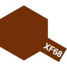 Tamiya Color XF-68 Nato Brown