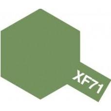 Tamiya Color XF-71 Cockpit Green (IJN)