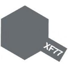 Tamiya Color XF-77 IJN Gray (Sasebo arsenal)