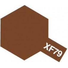 Tamiya Color XF-79 Linoleum Deck Brown