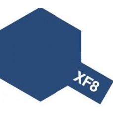 Tamiya Color XF-8 Flat Blue