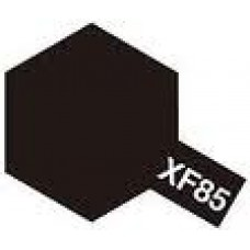 Tamiya Color XF-85 Rubber Black