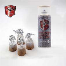 Titans Hobby White Matt Primer Spray