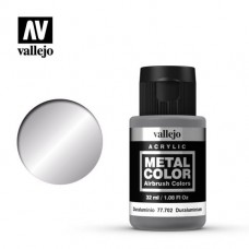 Vallejo Metal Color 77702 Duraluminium