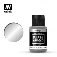 Vallejo Metal Color 77704 Pale Burnt Metal