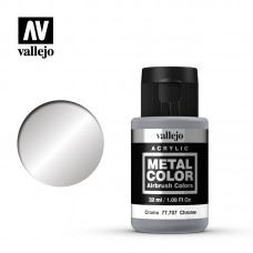 Vallejo Metal Color 77707 Chrome