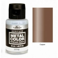 Vallejo Metal Color 77710 Copper