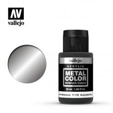 Vallejo Metal Color 77720 Gunmetal Grey