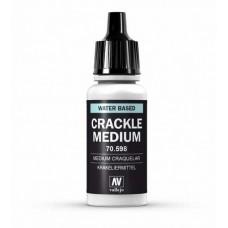 Vallejo 70.598 Crackle Medium