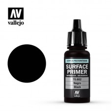Vallejo 70.602 Primer Black