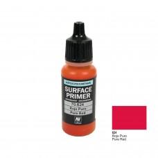 Vallejo 70.624 Primer Pure Red