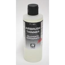 Vallejo 71.161 Airbrush Thinner 200ml