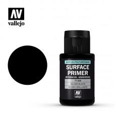 Vallejo 77.660 Primer Gloss Black 60ml