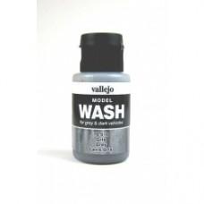 Vallejo 76516 Wash Grey
